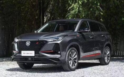 2021年6月15万SUV销量排行榜 长安CS75售出2万辆仅第二
