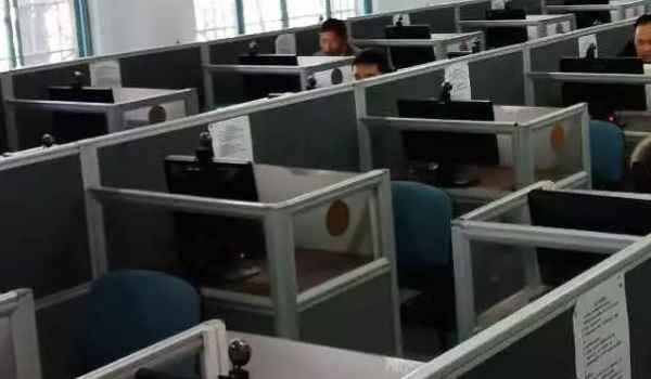 考科目一手机放哪里