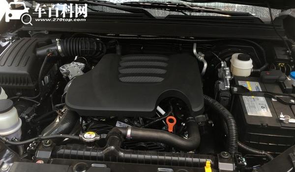 长城风骏7柴油版四驱多少钱 全款落地价大概10.83万元起