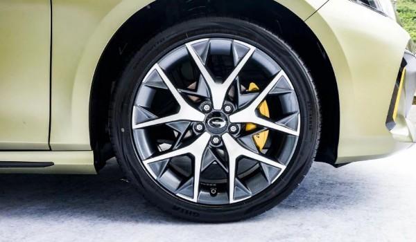 影豹轮胎尺寸 轮胎多大型号(225/45 r18)