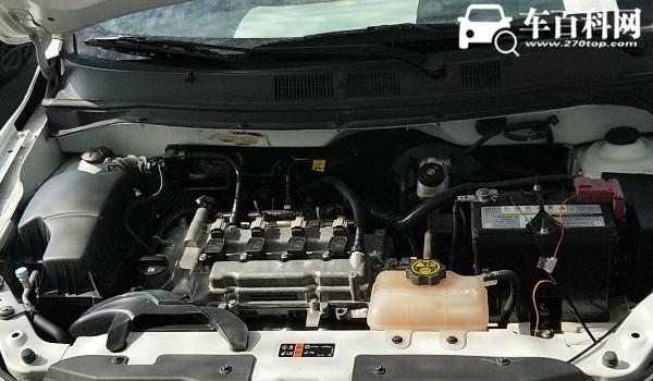 雪佛兰赛欧3油箱多少升 赛欧油耗实际多少(6.65-6.74L)