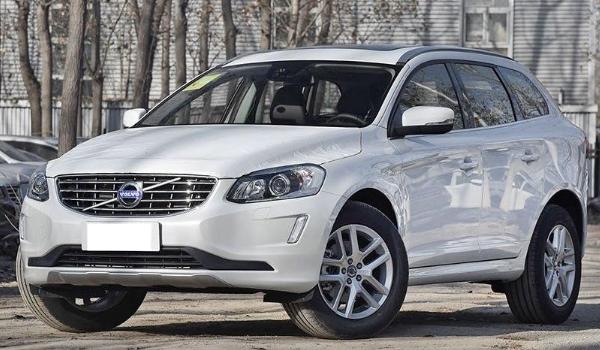 沃尔沃xc60二手车价格 沃尔沃xc60保值率怎么样(中型SUV中排名第8)