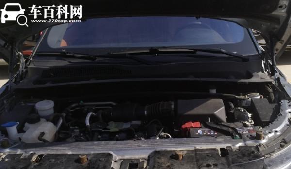 北京x7百公里油耗多少 北京x7油耗多少钱一公里(约7毛)