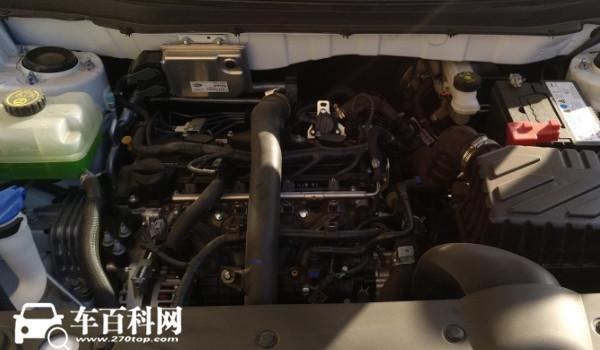 北京x3油耗怎么样 北京x3油耗多少钱一公里(约6毛)