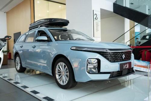 10万元的购车预算,选择轿车还是旅行车