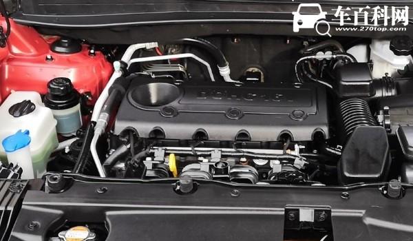 现代ix35是什么变速箱 现代ix35变速箱是什么类型(7挡干式双离合)