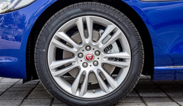 捷豹xel用的什么牌子轮胎 捷豹xel轮胎品牌(马牌轮胎)