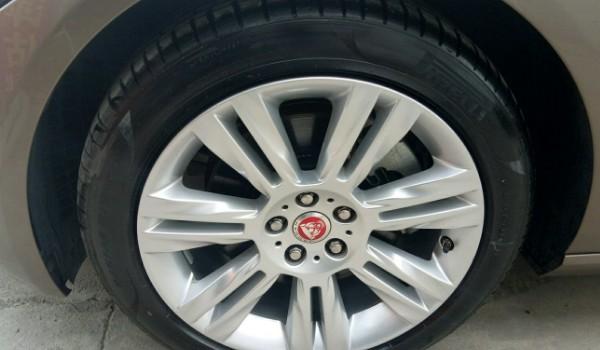 捷豹xfl轮胎型号规格 捷豹xfl轮胎规格尺寸(245/40 r19)