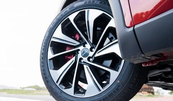 捷途x70轮胎是什么牌子 捷途x70的轮胎是什么品牌(佳通轮胎)