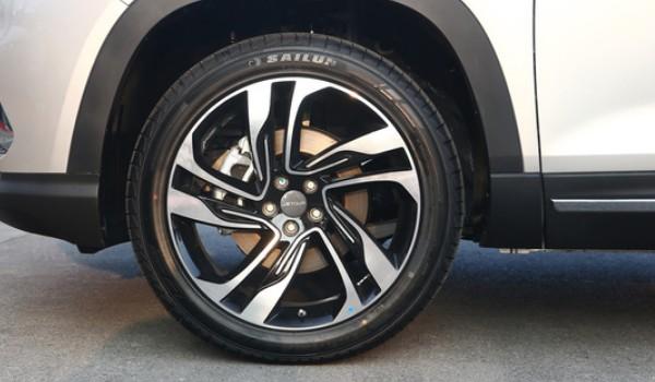 捷途x90轮胎型号 捷途x90轮胎的尺寸是多少(255/45 r20)