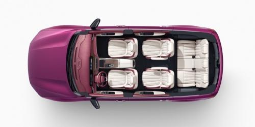 福特领裕焕新登场,开创7座新品类 全系售价16.98-22.18万