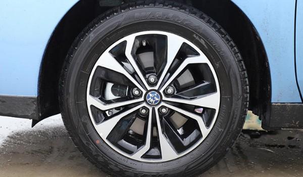 启辰d60轮胎是啥品牌 启辰d60轮胎是什么品牌(邓禄普轮胎)