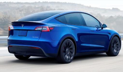 2021年8月中型SUV销量排行榜 Model Y售17198辆第一名