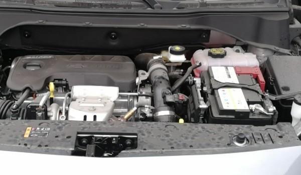 雪佛兰沃兰多是几缸车 沃兰多是几缸发动机(三缸发动机)