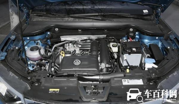 捷达vs7动力够用吗 捷达vs7发动机几缸(直列四缸)