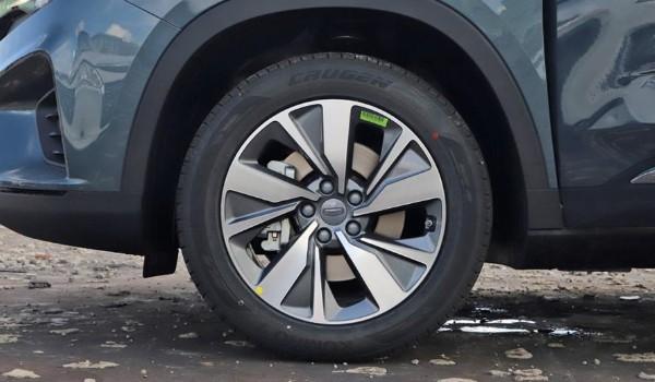 吉利豪越轮胎什么牌子 豪越轮胎是什么牌子(锦湖轮胎)