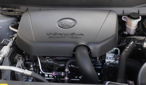 启辰大v是什么发动机 启辰大v是几缸发动机(四缸发动机)