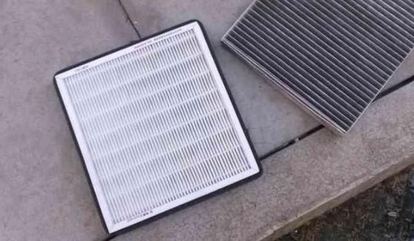 起亚嘉华空调滤芯在哪 空调滤芯在什么位置(手套箱后面)