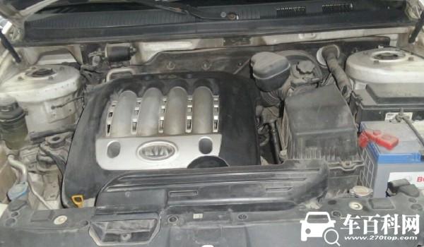 起亚嘉华这车怎么样 空间阔绰动力强劲(百公里油耗仅8.5L)