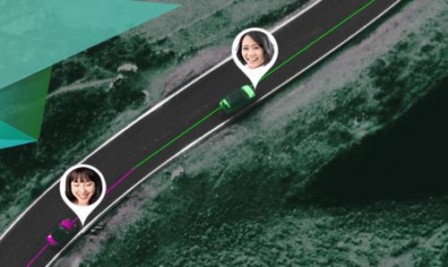 凯立德秋季版汽车导航地图发布