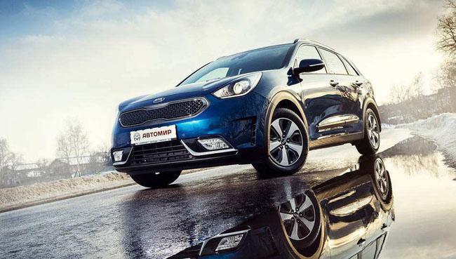 2017年10月起亚中国汽车销量4250