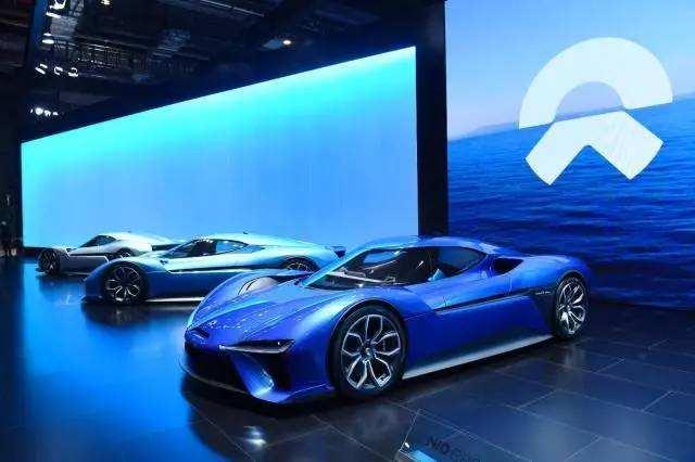 2017年10月中国新能源汽车销量增106.7%
