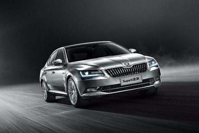 2017年10月中国B级轿车销量排行榜